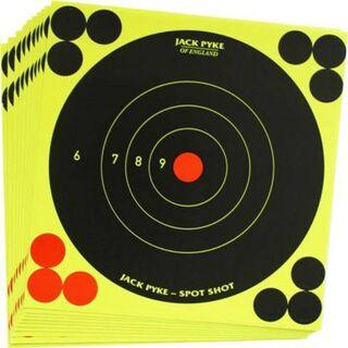 Spot Target