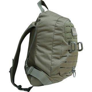 Viper Side Pack Green