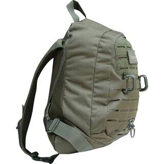 Viper Side Pack Green