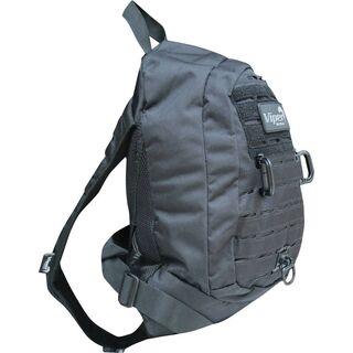 Viper Side Pack Black