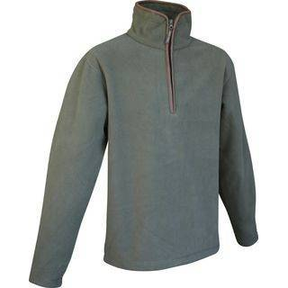 Olive Pullover