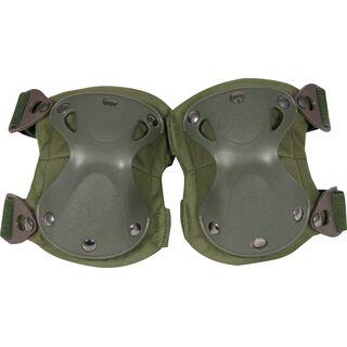 Green Knee Pads