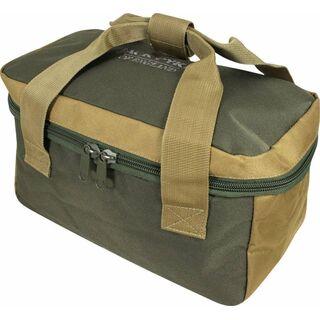 Green Tan Bag
