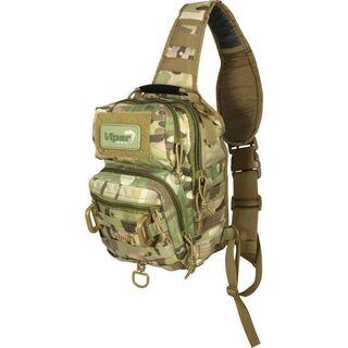 V-Cam Shoulder Pack