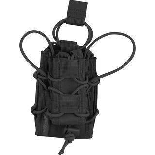Black Staker Pouch
