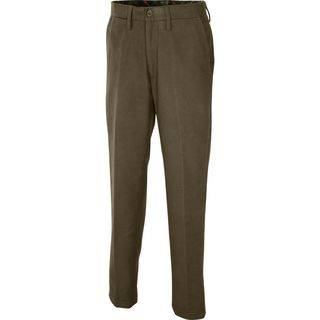 Molskin Trousers Brown 30
