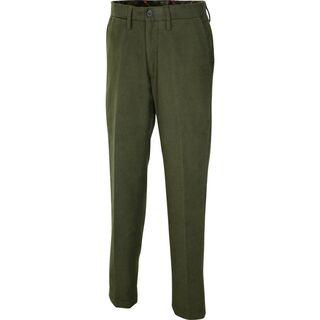 Molskin Trousers Green 30