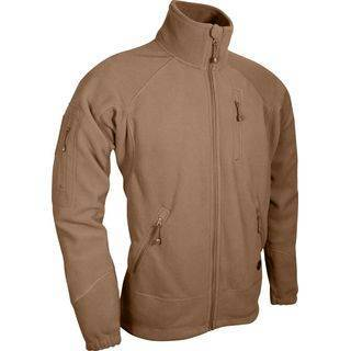Coyote Fleec Jacket