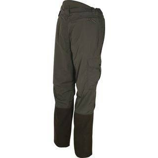 Rear View Trousers