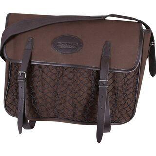 Brown Canvas Bag