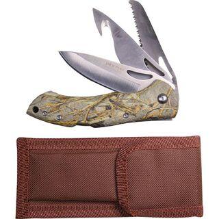Poachers Knife