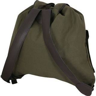 Green Roe Sack