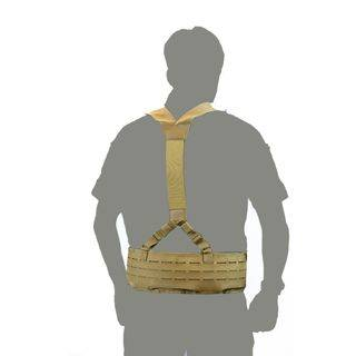 Harness set