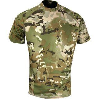 Viper Mesh T-Shirt V-Cam