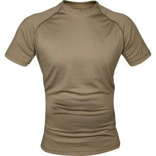 Viper Mesh T-Shirt in Coyote