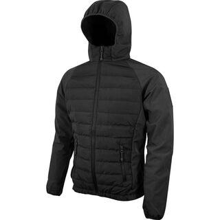 Black Jacket Med