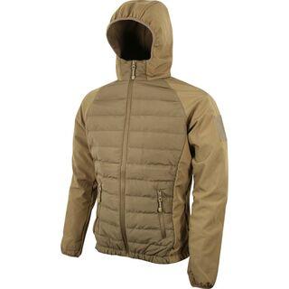 Coyote Large Jacket