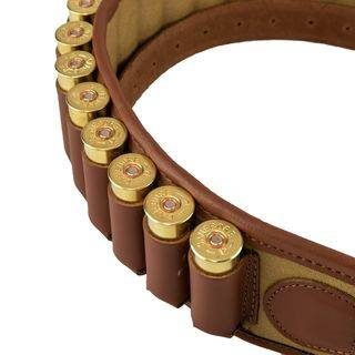 Canvas Belt Fawn