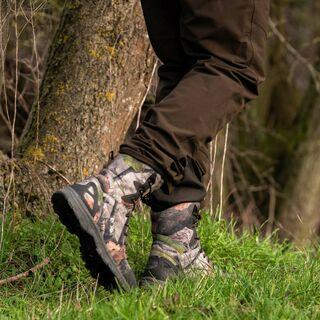 Tundra Boots 2