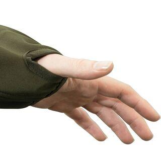 soft shell sleeve