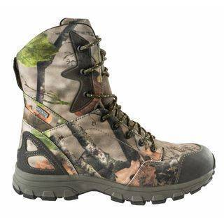 Tundra Boots side